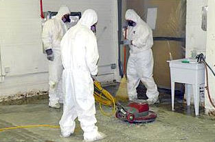 , Asbestos Removal, San Diego Abatement Services, San Diego Abatement Services